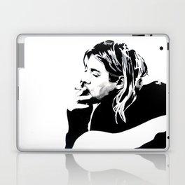Kurt Laptop & iPad Skin