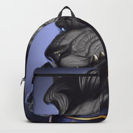 The Fabulous Werewolf Backpack