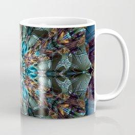 Mandala of aristocracy Coffee Mug