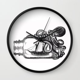 Constraints Wall Clock