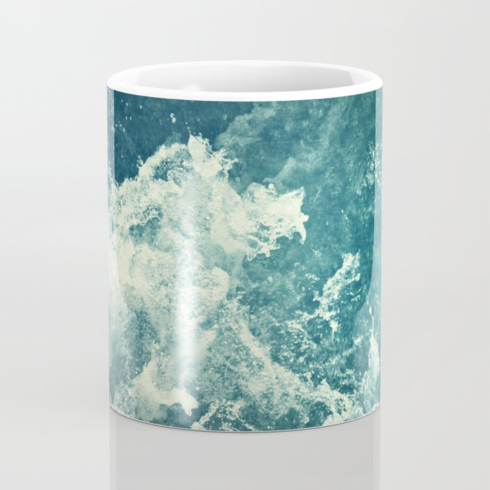 Water III Coffee Mug