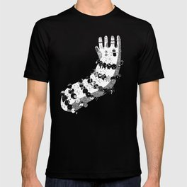 Bracelets T-shirt