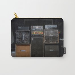 Heavy Metal Amp Stack Carry-All Pouch