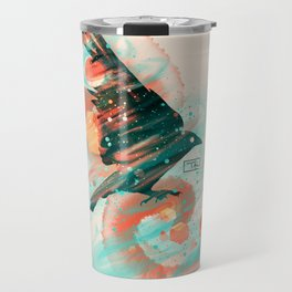 Ravenous Travel Mug