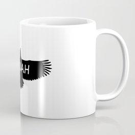 Elijah Eagle Coffee Mug