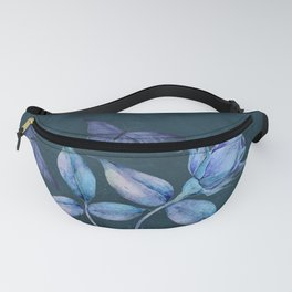 Butterfly fly away Fanny Pack