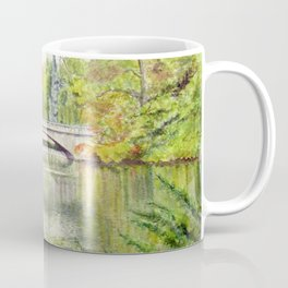 Racine, Fall'13 Coffee Mug