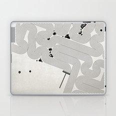 Zen Garden. Laptop & iPad Skin
