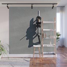 Pinocchio Wall Mural