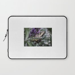 Obscured Laptop Sleeve