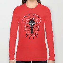 DBM ROBOT Q1 Long Sleeve T-shirt