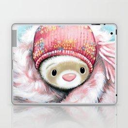 Winter Princess Laptop & iPad Skin
