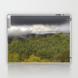 Spring Storm Laptop & iPad Skin