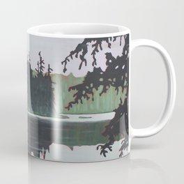 Ouse Lake, Algonquin Park Coffee Mug