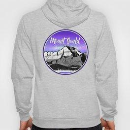 Mount Gould Montana Hoody