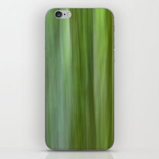 Songlines I iPhone & iPod Skin