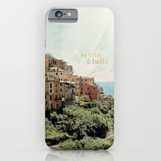 la vita è bella Slim Case iPhone 6s