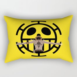 Ace of spead Rectangular Pillow