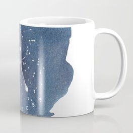cancer constellation zodiac Coffee Mug