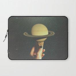 Saturn Cone Laptop Sleeve