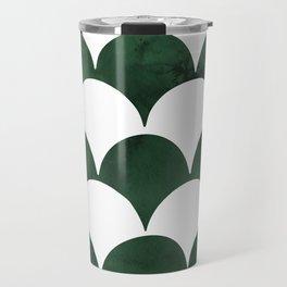 BUMPY - GREEN Travel Mug