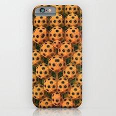 Little Speckled Balls Slim Case iPhone 6s
