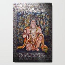 Hanuman Cutting Board