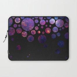 Space Bubbles Laptop Sleeve