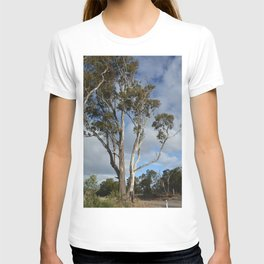 Australian Gum Tree T-shirt