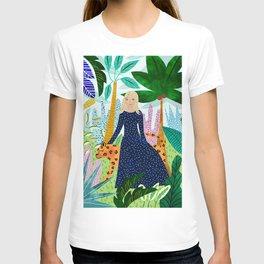 Safari #society6 #decor #buyart T-shirt