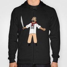 Andres Bonifacio Simpsons Style Hoody