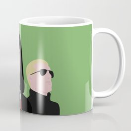 Stay the Hell Away From Derek Zoolander Coffee Mug