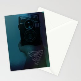 lubutel'166 Stationery Cards