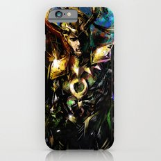 Loki Slim Case iPhone 6