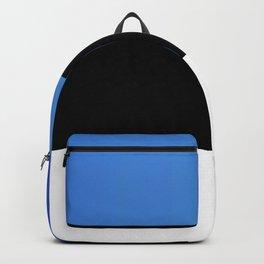 Flag of Estonia Backpack