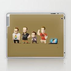 IG Lineup Laptop & iPad Skin