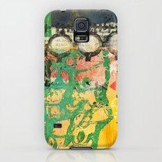 Collage 5 Galaxy S5 Slim Case