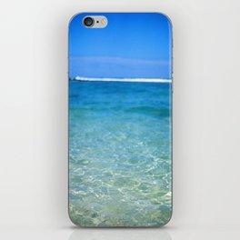 Hawaiian Waters iPhone Skin
