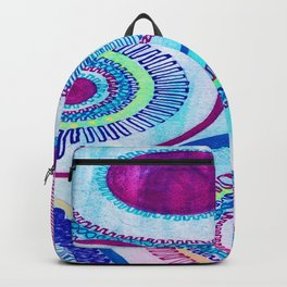 candy cogs Backpack