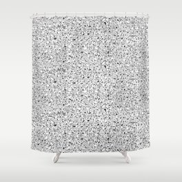 The Nudist Colony Shower Curtain