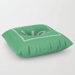 VeGan Floor Pillow