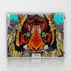 tiger chief Laptop & iPad Skin