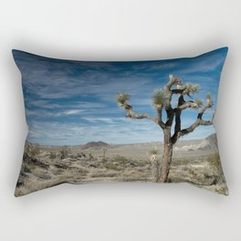Joshua Tree Rectangular Pillow