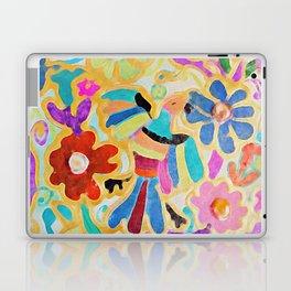 guadalupe botánico Laptop & iPad Skin
