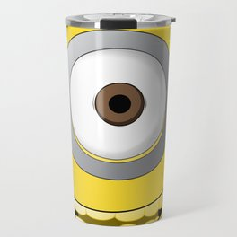 I am Minion Travel Mug