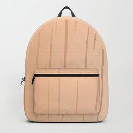 gold, design lines, ethno Backpack