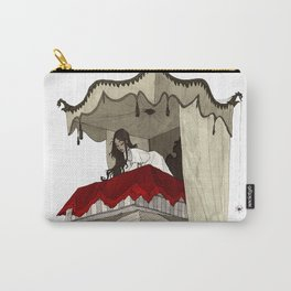 The Princess and the Pea Carry-All Pouch