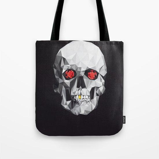 Geometric Eye Candy Tote Bag