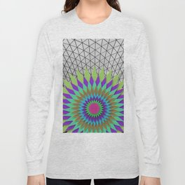 MEETING POINT Long Sleeve T-shirt