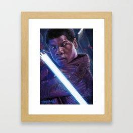 Traitor Framed Art Print